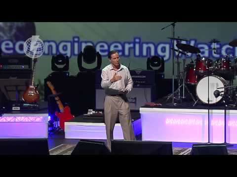 Geoengineering Exposed At California Jam 2015