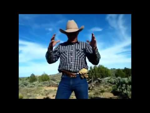 Why LeVoy Finicum was Assassinated