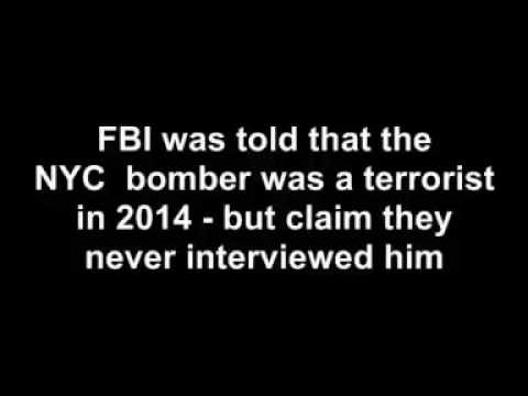 FBI let NYC bomber run free