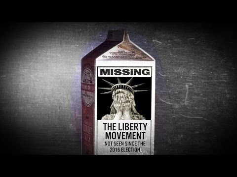 The Missing Liberty Movement and the Post-Election Blues