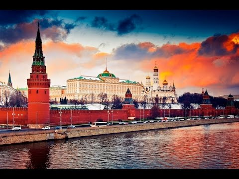 We Must Share The Truth About Russia So We Can End The New World Order's Lies