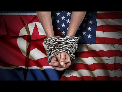 How North Korea and the USA both keep their sheeple enslaved