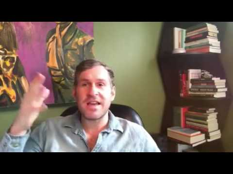 Mike Cernovich The Fake News Media Wants You Dead