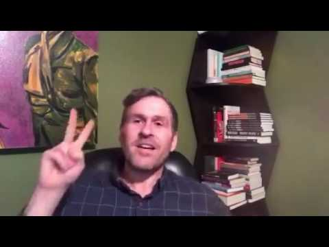 Mike Cernovich The Fake News Want World War III With Russia & The Power Of Aura
