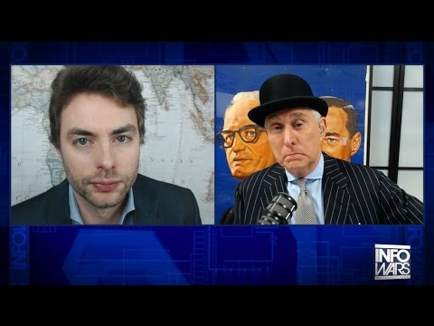 Roger Stone Slams Efforts To Sabotage Trump