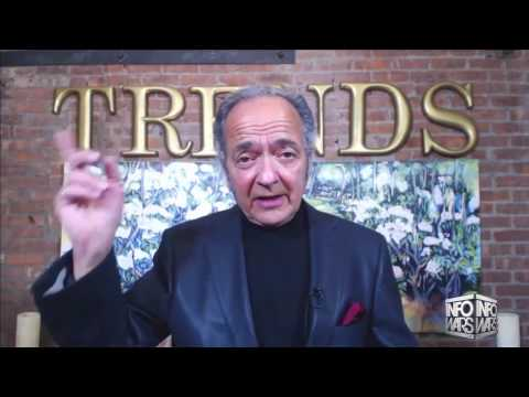 Gerald Celente: Trump Beat Clinton, Obama, Silicon Volley, Hollywood And Crap MSM
