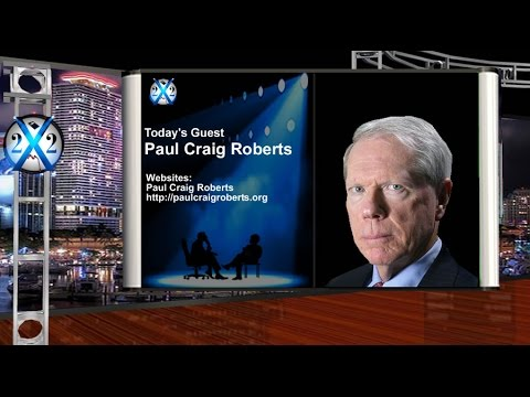 The Elite Are Not Finished With Trump Just Yet:Paul Craig Roberts