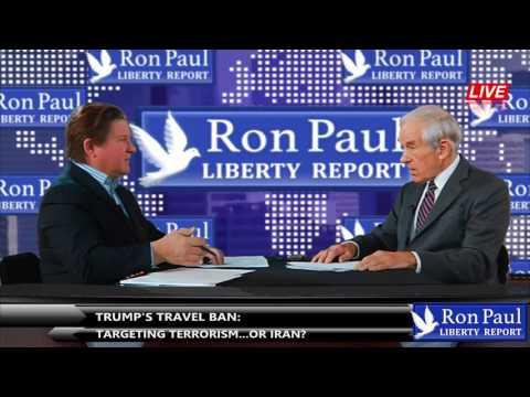 Trump's Travel Ban: Targeting Terrorism...Or Iran?