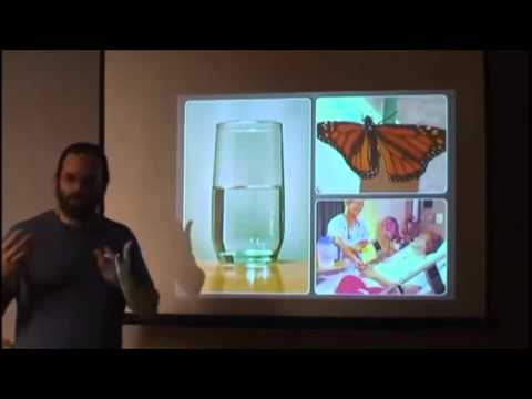 Mark Passio 10 Methods To Raise Consciousness