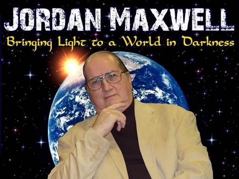Exclusive: Jordan Maxwell Exposes Democrat & Republican Roots 2017