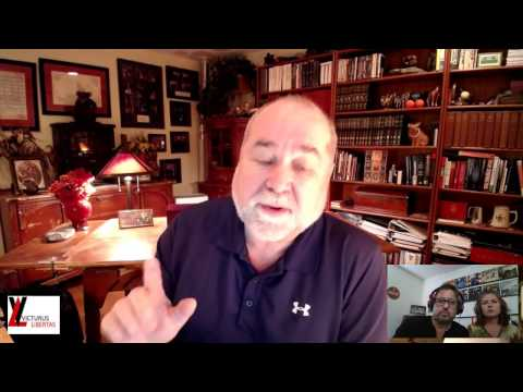 EXCLUSIVE Robert David Steele  Weekly State of the Union Address Pilot  - Feedback Requested