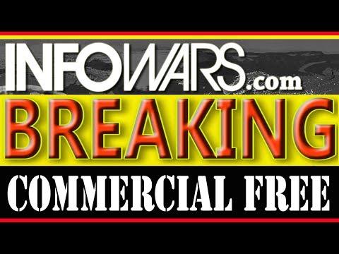 6/7/17 IMPEACHMENT BEGINS !! (pt-4) Alex Jones Infowars