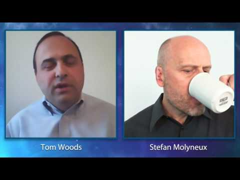 The Hidden History of Western Civilization | Tom Woods and Stefan Molyneux