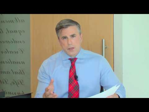 Tom Fitton discusses Prosecution of Trump, Pursuit of Comey Memos, & Lawsuit over Obama Shakedown