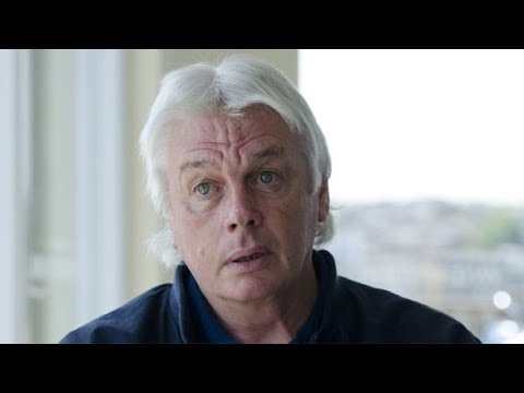 David Icke - They Tried To Cancel My Shows!! JULY