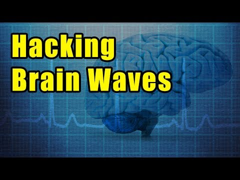Hacking Brain Waves