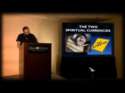 Mark Passio: Natural Law Seminar - FULL version