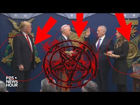 Operation Satan; War Generals IN the White House