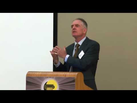 """Amren Conference 2017 (Jared Taylor - """"Has the White Man Turned the Corner?"""")"""
