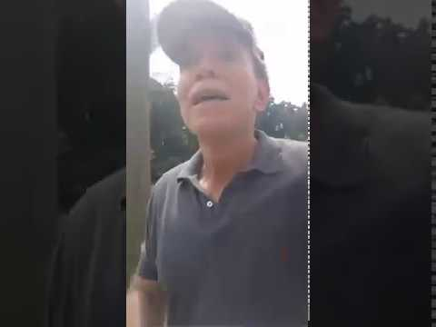 Dr David Duke on periscope (Unite The Right) Part 1