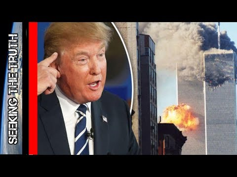 Donald Trump: Bombs Were Used in Word Trade Center - Video Flashback