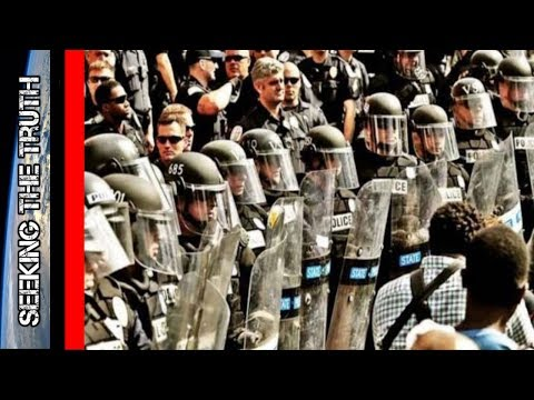 Police: Charlottesville Was 'Inside Job' To Ignite Race War
