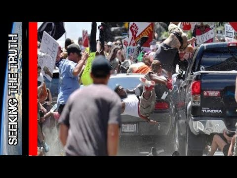 Charlottesville Killer Was Hillary Supporter, Funded By Soros