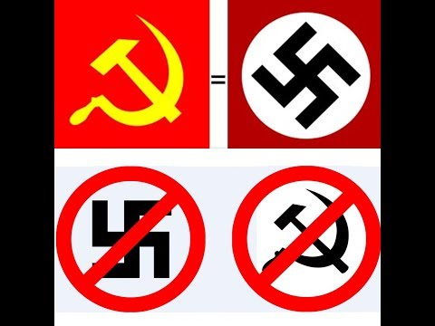 @MarkPassio How Communism & Fascism Were Both Created By The Cult Of The Black Sun