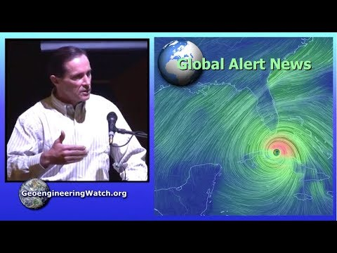 Geoengineering Watch Global Alert News, September 9, 2017 ( Dane Wigington GeoengineeringWatch.org )