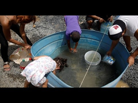 Puerto Rico: How Government Increases Suffering