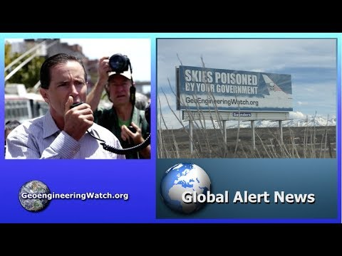 Geoengineering Watch Global Alert News, September 30, 2017 (Dane Wigington GeoengineeringWatch.org)