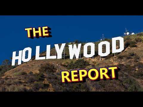 David Icke - The Hollywood Report! '2017 [MUST WATCH]