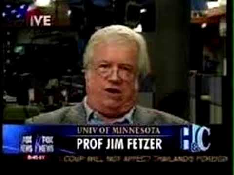 "Jim Fetzer: The Raw Deal ""Jeff Rense Fired Me for This Show"""
