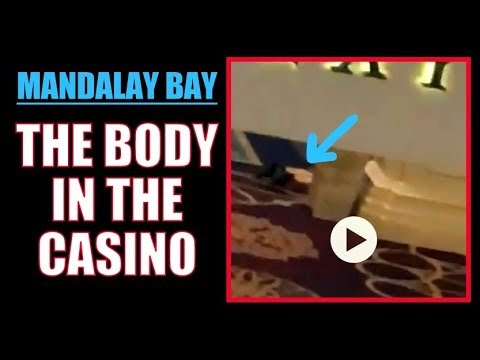 The Mysterious Body in Mandalay Bay Casino - Las Vegas Investigation - Part 31