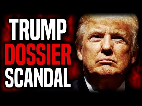 The Truth About The Fusion GPS Dossier Collusion Scandal