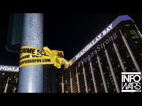 False Flags And Drills: What They Aren't Telling You About Vegas