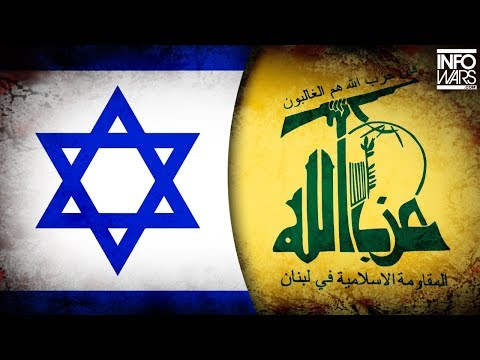 Imminent War Between Israel And Hezbollah In Lebanon