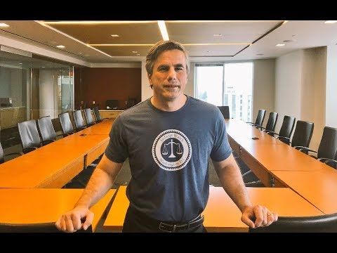 Tom Fitton on JW suing over Mueller/Comey Collusion, Comey's Memo Leak, & Antifa/JW in Court