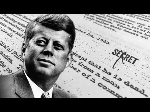 Sorting Through the JFK File Dump - Chuck Ochelli on The Corbett Report