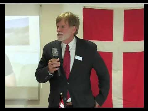 The Future of the Europeans & Their Culture - Dr David Duke