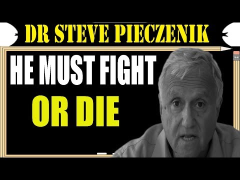 Dr Steve Pieczenik Trump Is Under Deep State Attack, He Must Fight Or Die | November 23,2017