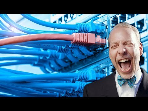 Jeffrey Tucker Destroys the Net Neutrality Propaganda