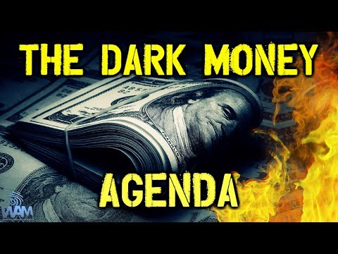 "The ""Dark Money"" Agenda Of The Money Masters (with Rob Kirby)"