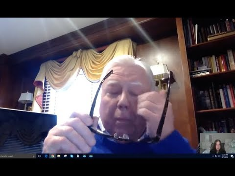 WOW! Dr. Jerome Corsi Emotional End Interview with Tracy Beanz, Very Inspirational Thank*U G*B