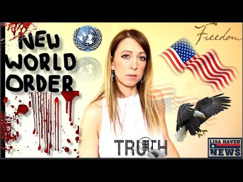 We're Being Invaded! Americas End IS The New World Order—World Summit Targets America