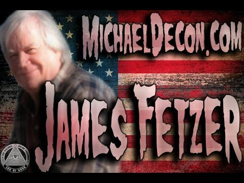 James Fetzer - Raw Deal, Florida Valentine's, The Deep State, Jeff Rense Situation, SpaceX|EOD 86