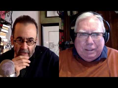 This Promises to Be the Most Mind-Boggling, Earth-Shattering Interview with Dr. Jerome Corsi Ever!