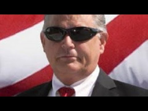 Kevin Shipp – Clinton Charity Crime Syndicate Nexus of Everything