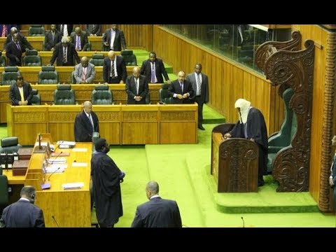 How We are Losing to the Int'l Jews - 2 - Parliamentary Democracy