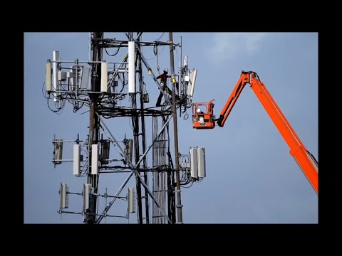 5G Death Towers: Whistle Blower blows lid off 5G Death Towers! (Part 1 of 2).